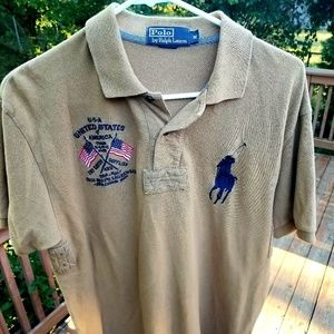 Polo by Ralph Lauren Large Pony